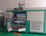 Máquina plástica de la placa de Thermoforming del vacío material automático del rodillo