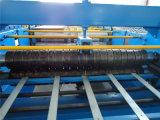L'étage de paquet de tôle de l'acier G550 laminent à froid la machine de Forminig