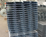 Hot DIP Galvanized C Shape Steel Beam