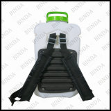 12L Backpack Knapsack Battery Power Agricultural Sprayer