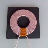 Bobina de carga sin hilos de la capa A10 de la bobina 2 del módulo de transmisor 1