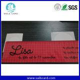 ロジスティクスの追跡制御のための最もよい価格UHF/Hf RFIDのラベルかステッカー