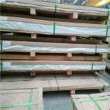 Placas de 3 milímetros de espessura 5083 H321 de alumínio (Material Padrão: ASTM B209)