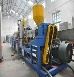 Cinta del goteo del PE que hace la máquina para el pequeño abastecimiento de agua del flujo