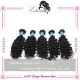 5A Malaysian Virgin Hair Deep Wave