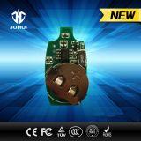 Contrôle d'émetteur éloigné sans fil de Sc2260 433.92MHz pour la grille de barrière (JH-TX03)