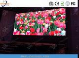 Tabellone per le affissioni IP65 impermeabile esterno della visualizzazione di LED video