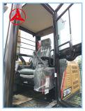 Cabine da máquina escavadora do ODM de Sany para as peças hidráulicas da máquina escavadora