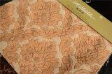 380GSM에 의하여 2016의 황토색 패턴 100%년 폴리에스테 직물