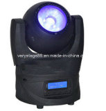 Гуанчжоу 2016 New СИД DJ Lights 60W Beam Moving Head в Lighting