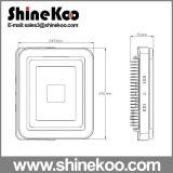 reflector del aluminio 50W LED de 100PCS SMD2835