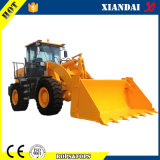 OEM Xd936plus 1.0cbm 3ton Wheel Loader