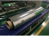 Película de poliester metalizada (VMPET)