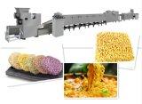 Cadena de producción frita de pequeña capacidad de los tallarines inmediatos