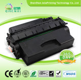 HP를 위한 까만 Toner 05X Toner Cartridge Comptible