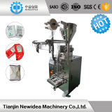 3/4 Sealing, Back Sides Sealing Automatic Blueberry Sauce Packaging Machine