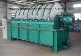 Filtro de disco giratório do vácuo Hyperbaric da separação de Solid-Liquid