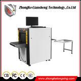Système d'inspection de rayon X de scanner d'aéroport