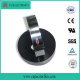 Película metalizada Al/Zn da classe do capacitor (BOPP, ANIMAL DE ESTIMAÇÃO)