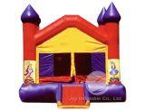 Castelo Bouncy T2-801 do brinquedo inflável para miúdos