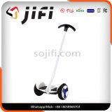 Самокат Hoverboard баланса собственной личности 2 колес электрический с подлокотником