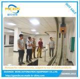Sistema eléctrico del vehículo de pista de la administración