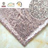 Sequin-Gewebe-Stickerei-neue Form-heißes Verkaufs-Polyester Fabric136