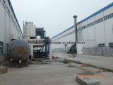 Warmgewalste Rol 5005 5052 van het Dakwerk van het Aluminium voor de Brief van het Kanaal en het Materiaal van het Gordijn