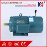 Elektromagnetischer Kurzschlussbremsen-Motor der induktions-Yej-80m1-2
