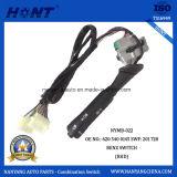 ベンツの組合せスイッチ6555400145のための電気スイッチ