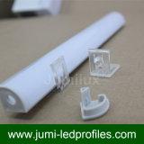 Espulsioni d'angolo della baia LED per la striscia del LED con le clip del montaggio