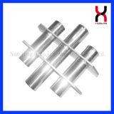 Magnetische Filter met 8 Staven van de Magneet Tweedeks