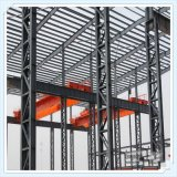China Q235 Q345 Large Large Steel Frame Structure Buidling