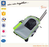 Mais quente Pet Bag Trolley Pet Carrier Bag Dog Carrier Bag