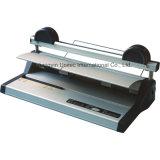 Carta / A4 Tamaño Manual 4-Pin Velo Binder Fdz-280h / Fdz-298h