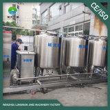 Sistema de limpieza CIP de alta tecnología CIP Cleaner Lavadora