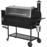 Barbecue barbecue au Canada (SHJ-BBQ0002S)