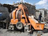 Metros cúbicos Self-Loading automáticos del mezclador concreto 1 del precio de fábrica para la venta