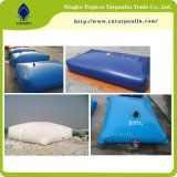 Poliéster tejido recubierto de tanque de agua Tb042