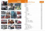 Neue Wurst-Einfüllstutzen-Maschine Sc-Sf5l des Entwurfs-2017 mit Verkauf