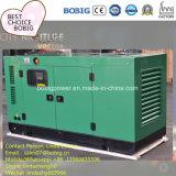 генератор 11kVA-350kVA Sondproof молчком открытый с двигателем Weifang Kofo