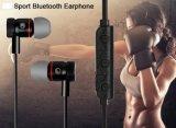 Bourgeons sans fil d'oreille de Bluetooth d'écouteur de Bluetooth de sport de qualité du DJ de studio
