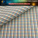 Tissu Coolmax, Tissu Shirting Tissé au Fil Coolpass, Tissu en Polyester (YD1111)
