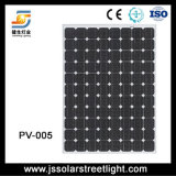 Los paneles solares de alto voltaje para el sistema de la caravana