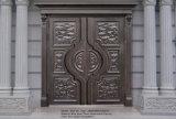 عمليّة بيع حارّ [أمريكن] أمن أبواب تصاميم