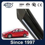 Película solar de la ventana del coche de la resistencia del rasguño del precio de fábrica de 1 capa