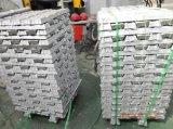 Lingot ADC12 d'alliage d'aluminium de vente d'usine