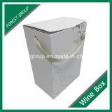 Caja de color corrugado impreso (FP0200044)