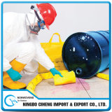 Do controle absorvente de Biohazard do petróleo jogo químico universal do derramamento
