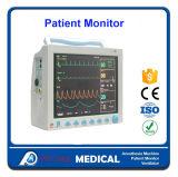 De medische Draagbare Geduldige Monitor pdj-3000b van de Apparatuur
